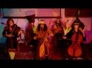 Forgotten Fish Memory Orchestra Rassvet Na Ural Live at the Mezrab