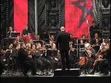 Massira Al Khadra, par l'Orchestre Philharmonique du Maroc ♥ Morocco 2011 ♥ المغرب