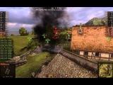 вот как надо играть против РЕДОВ для нубов RED-A самый сильный клан