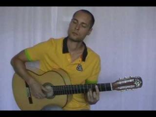 Максим ЧИгинцев....Супер!!!!!! игра на гитаре...
