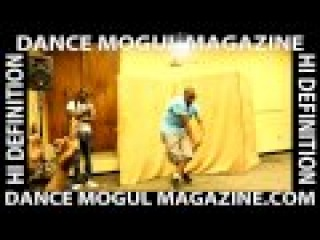 Dance Mogul Magazine (Mogul on the RISE Lovens)
