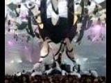 Sensation Black 2007 Promo & Outblas