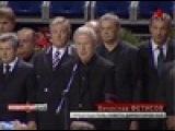 Более 100 тысяч человек пришли проститься с погибшими хоккеистами клуба «Локомотив»