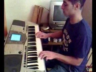 bandari music ((ERFAN))south iranian music
