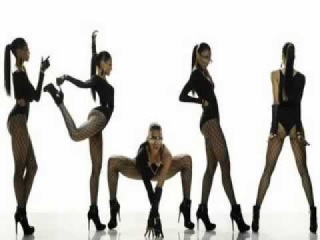 Ciara - Turn It Up Feat. Usher **NEW EXCLUSIVE 2010** + Ringtone Download