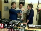 Deep and Tech House 2011 - Nulectric Records @ Multimodal Radio Show 13.01.11