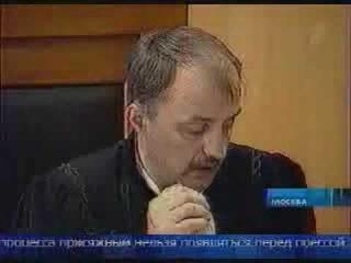 Конфуз На Тв - Ведущий Новостей Охрип (Агошков) Орт