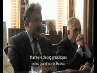 Деревня Дураково. Так вот он каков, народный фронт. Why Democracy - Russia's Village of Fools - BBC (2007)