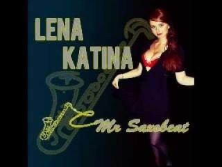 Lena Katina - Mr Saxobeat (studio Version)