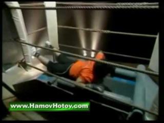 Haykakan Fort Boyard - Hovo Boxing