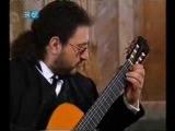 Aniello Desiderio plays Paganini