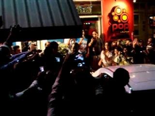 Fan Meeting -Lena Katina México 17ag2011