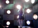Lena Katina at Audictivo Mexico - Never Forget