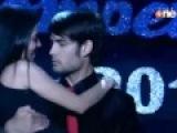 PKYEK - Abhay & Piya love scene 169 - 23rd April 2011 - DANCE seq Raath Akeli Hai