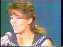 SANDRA - Around My Heart - LIVE (Le Monde Est A Vous, France, 1989)