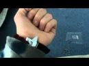 Как сделать Скрытый клинок Ассасина... а шпоргалку слабо? ))))
