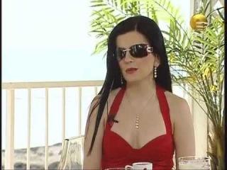 Диана Гурцкая - Азамат / Абхазская песня (Diana Gurtskaya - Azamat)