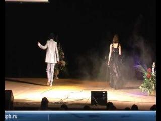 3 мая 2011 - Татаро-Башкирский концерт. Ф.Ганеев и Л.Биктимирова - Бәхет ҡошым