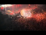 Rammstein  - Pussy (life in Moscow 28.02.2010)