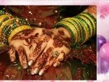 mehndi a hindi wedding song