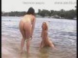девушки отдыхают голышом - смотри интим видео