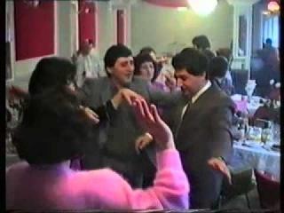 Gagik Mkoyan & Artur Atoyan Nor tari 1994 god