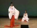 2009.2.23国立音楽院WAGAKU 朗詠「松根(しょうこん)」