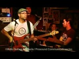 Oskar Cartaya &amp The Enclave live at the Baked Potato part4