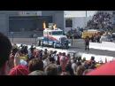 IHRA Mopar Canadian Nationals Drag Racing 2009