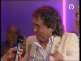 ROSSALINDA+JOSELITO -Duetto a capella en TVV
