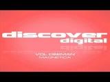 Vol Deeman - Magnetica (Original Mix)