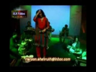 naghma Nadarzom na ba raze edeted by Haroon shahrukh