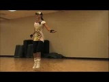 How to Jump Rope by Fitness Celebrity Jennifer Nicole Lee