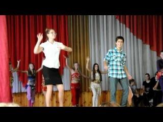 Школа №61 | День учителя | Индийское кино