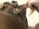 Michaela's Haircut