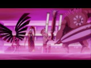 11eyes OVA рус озв [2010][Akikomi] / 11глаз: Преступление, наказание и искупление одной девушки / 11eyes -Tsumi to Batsu to Agan