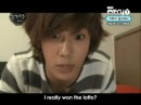 [Engsubbed] 20012010 SS501 Park Jung Min in Human Theatre 2010 Ep1 Part 1/5