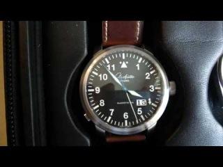 IWC Breguet Blancpain Watch Collection