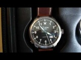 IWC Breguet Blancpain Watch Collection