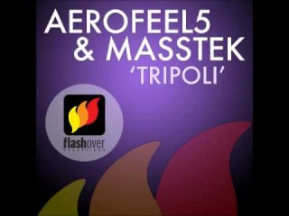 Aerofeel5 & MassTek - Tripoli (Original Mix)