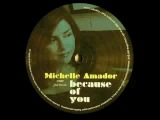 Michelle Amador - Because of you (osunlade yoruba soul mix)
