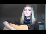 Happy Birthday Ellie Goulding - Your Song (Elton John acoustic cover)