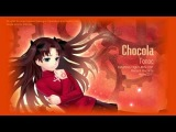 Radiant Records - [Chocola] Голос {Sachi Tainaka - Voice -Tadoritsuku Basho-}