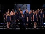 The X Factor Finalists 2009 - You Are Not Alone Charity Song
