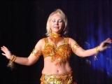 Восточные танцы, Школа театра