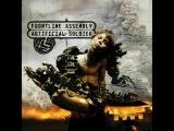 FrontLine Assembly Armageddon