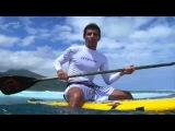 Лето Однако - Вот как надо Отдыхать - With Waves On Pacific Ocean