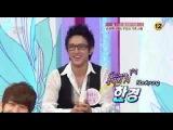 Случай в обычной корейской семье XD (Super Junior)
