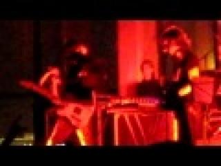 Психея - Любовь и Вечность.Live @ Аврора.Спб.18.03.2011.