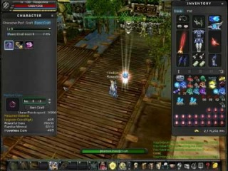 10 Perfect Core's Basic Craft in Cabal